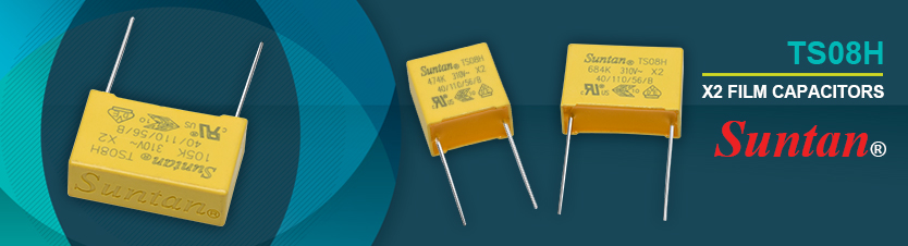 Suntan offer Ceramic Capacitors, Tantalum Capacitors.